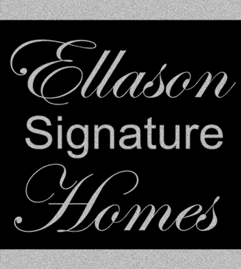 Ellason Signature Homes