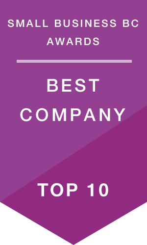 Ellason-Best-Company-Award-Banner